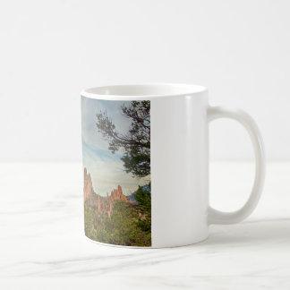 Gods Garden Coffee Mug