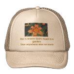 God's Garden - hat