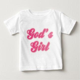 God's Girl Baby T-Shirt