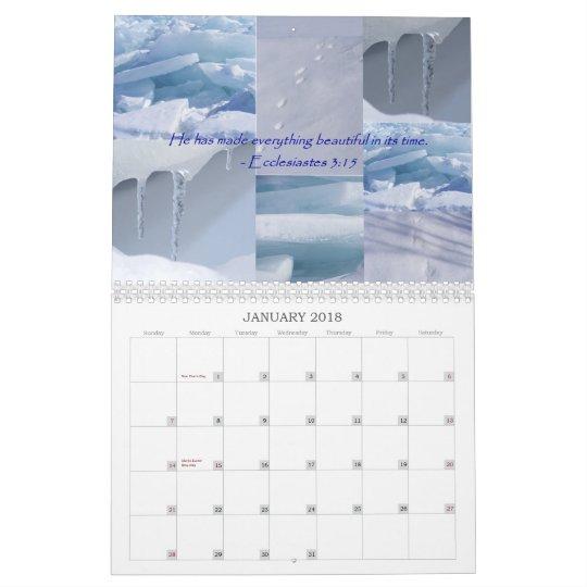 God's Grace 2011 Calendar