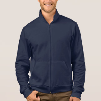 God's Grace Is Sufficient For Me Jacket