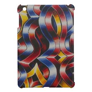 GOD'S GRACIOUS GRACE Design iPad Mini Case