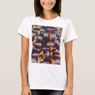 GOD'S GRACIOUS GRACE Design T-Shirt