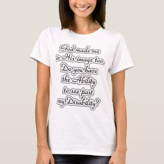 God's-image T-Shirt