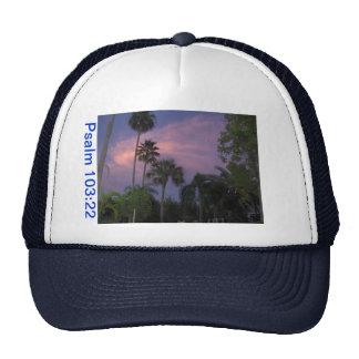 """God's in Ft Myers"" Trucker Hat"