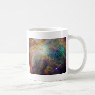 God's Land Mug