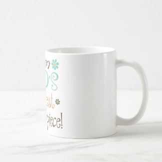 Gods Latest Masterpiece Coffee Mug