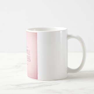 God's Little Princess Coffee Mug
