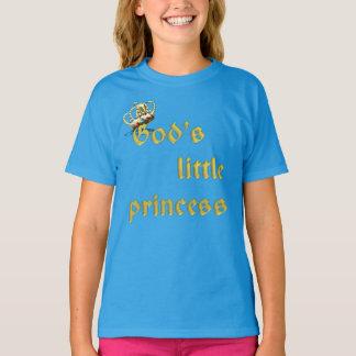 God's Little Princess Kids' T-Shirt