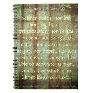 God's Love Journal