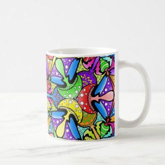 """Gods"" Mistake Coffee Mug"