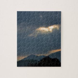 Gods Morning Rays Puzzle
