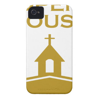 God's Open House Case-Mate iPhone 4 Case