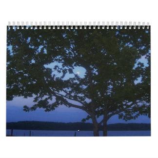 God's Paintings Calendar