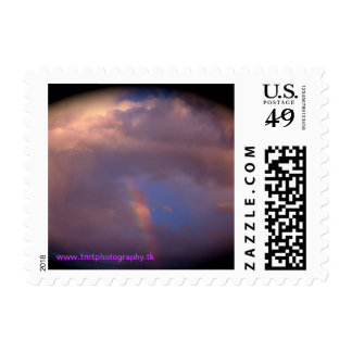 God's Promise First Class Postage