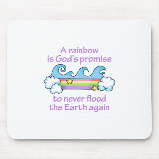 GODS PROMISE MOUSE PADS