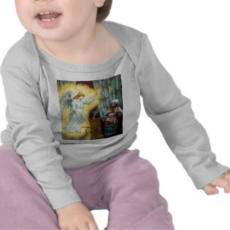 God's Promise to Zacharias Shirt
