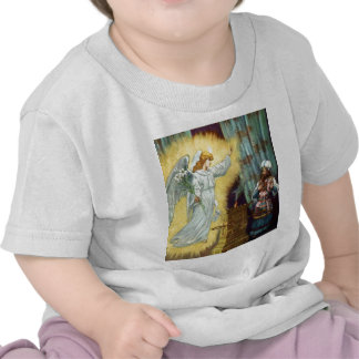 God's Promise to Zacharias T Shirt