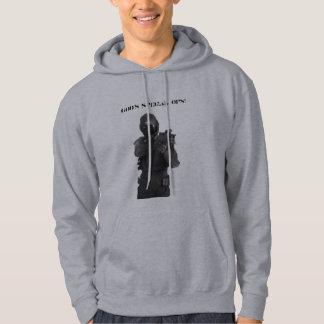 God's Special Ops! Sweatshirt