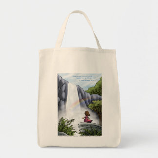 God's Unquenchable Love Bag