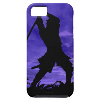 God's Warrior iPhone 5 Cover