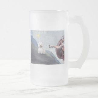 God's Westie (#2) Mug