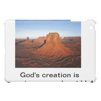 God's wonders of the world Ipad case. iPad Mini Case