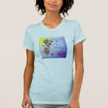 God's World of Expressions Tees
