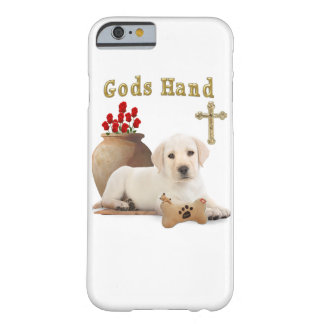 godshand barely there iPhone 6 case