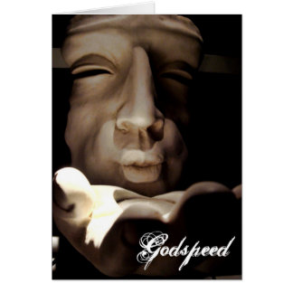 Godspeed Card