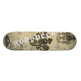 Godspeed Skateboard