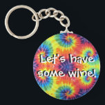 "Godspell wine keychain<br><div class=""desc"">Great gift for the cast and crew of your production of Godspell!</div>"