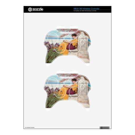 Godward - debajo del flor que cuelga en el Boug Mando Xbox 360 Skin