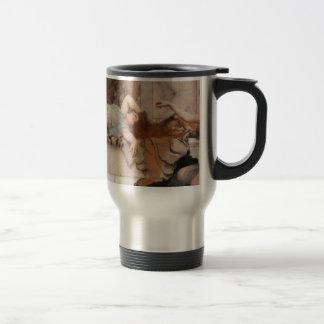 Godward - Mischief and Repose Travel Mug