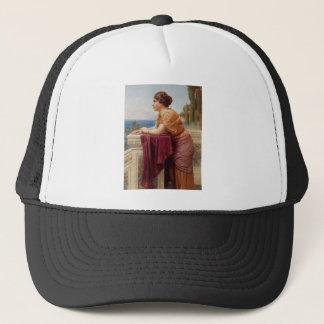Godward -  The Belvedere Trucker Hat