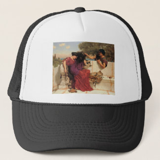 Godward - The Old, Old Story Trucker Hat