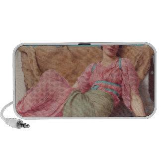 Godward - The Quiet Pet Portable Speaker