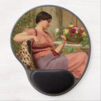 Godward The time of roses CC0629 Art Gel Mouse Pad