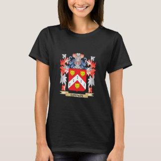 Godwin Coat of Arms - Family Crest T-Shirt