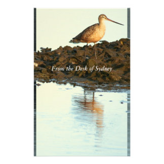 Godwit Wetlands Stationery