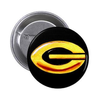 GoE-Logotipo Pin