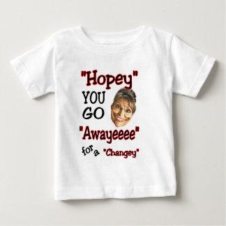 goeee away baby T-Shirt