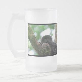 Goeldi Marmoset Coffee Mugs