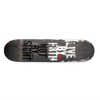 GoENDURE LIVE BY F8 Skateboard