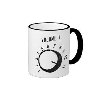 Goes to Eleven Coffee Mugs