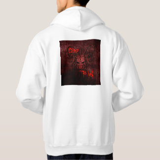 Goes to hell hoodie