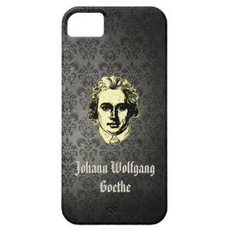 Goethe iPhone 5 Funda