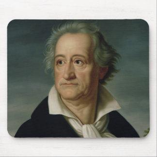 Goethe Mouse Pad
