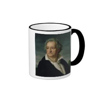 Goethe Ringer Coffee Mug