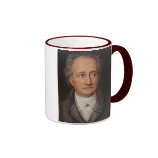 Goethe Portrait Mug Mug*